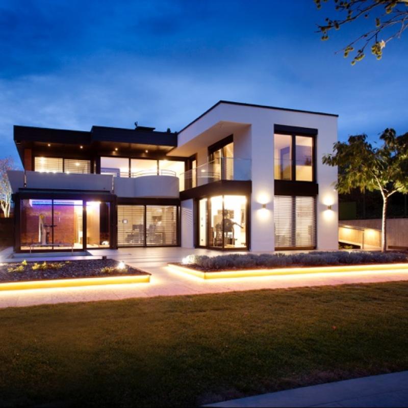 AAL Mit Hightech länger im eigenen Haus leben